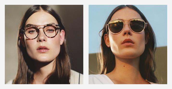 Modèles de lunettes de la marque Paul   Joe Eyewear - Maurice Frères 9050894e9b5f