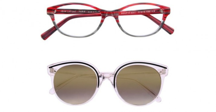 7c87af42d69 Modèles de lunettes de la marque Lafont - Maurice Frères